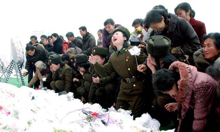 El Popular - El régimen traza a Kim Jong-un el camino al poder