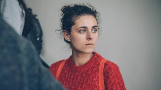 Nahéma Ricci en ANTIGONE